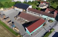 Firmensitz - Bergland